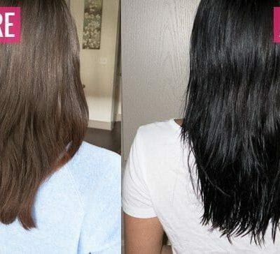 Review: Garnier Olia Haircolor | Stephanie Drenka