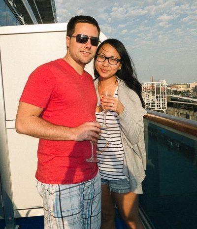 Baby, Let's Cruise | Stephanie Drenka