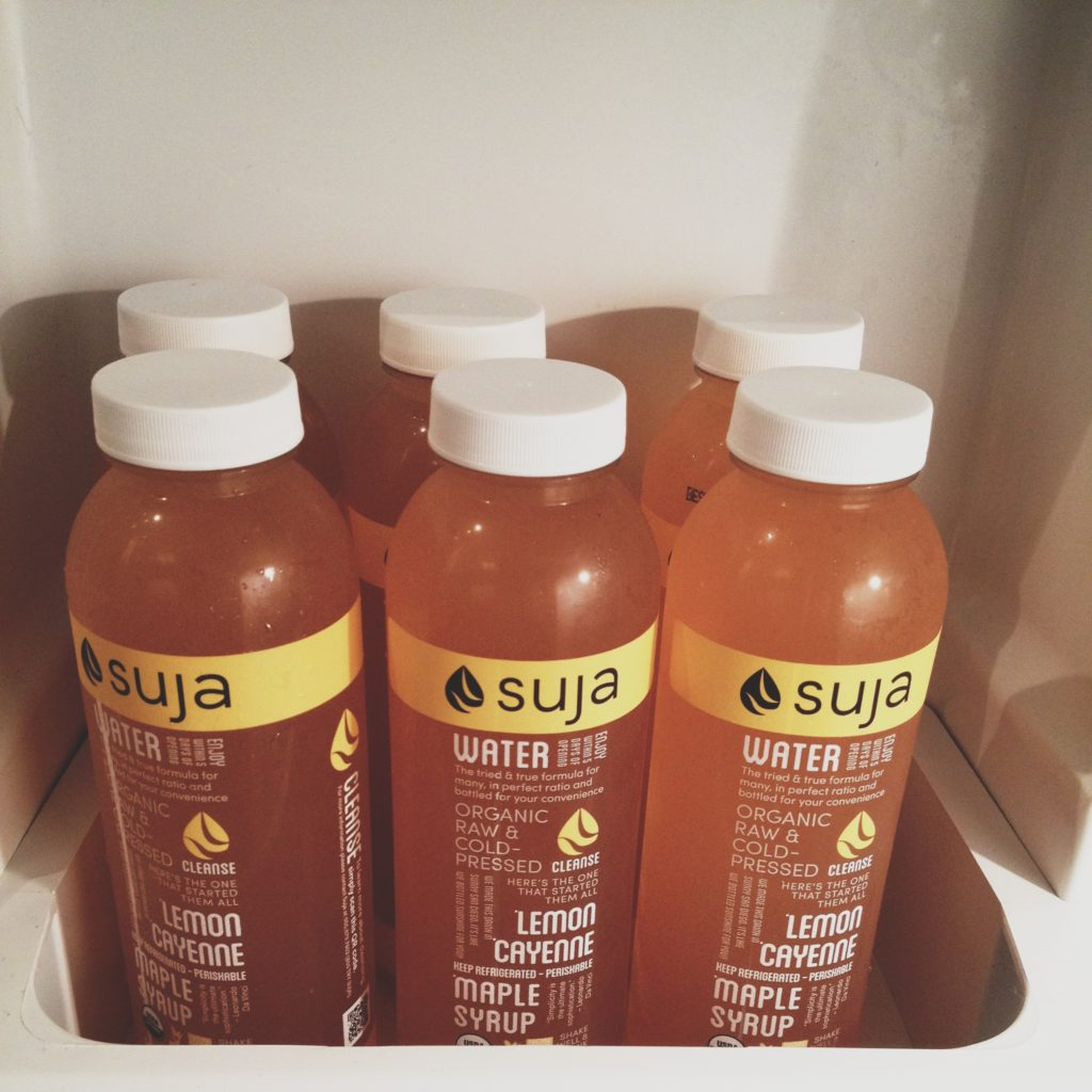 suja juice master cleanse