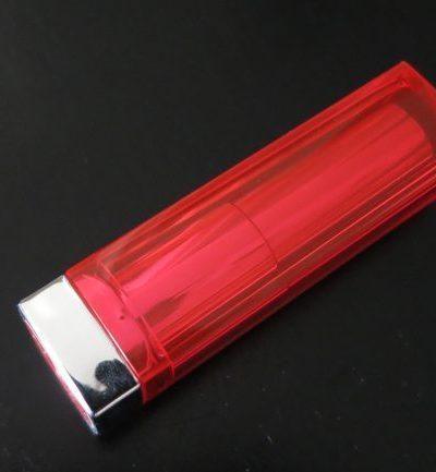 Review: Maybelline Color Sensational® Vivids in Neon Red | Stephanie Drenka
