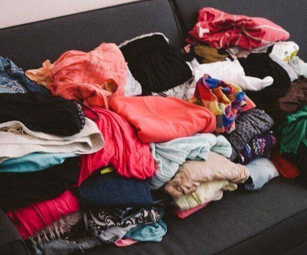 Spring Cleaning | Stephanie Drenka