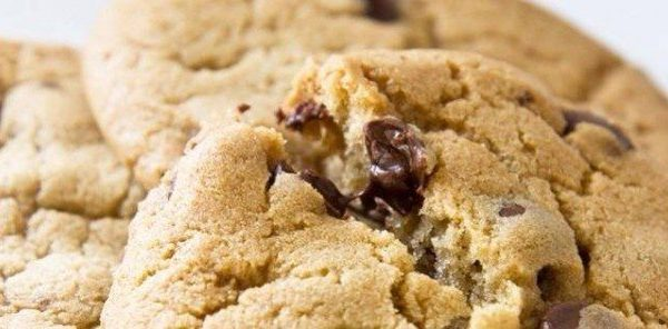 """Cookies for a Cause: One """"Sweet"""" Way to Give 
