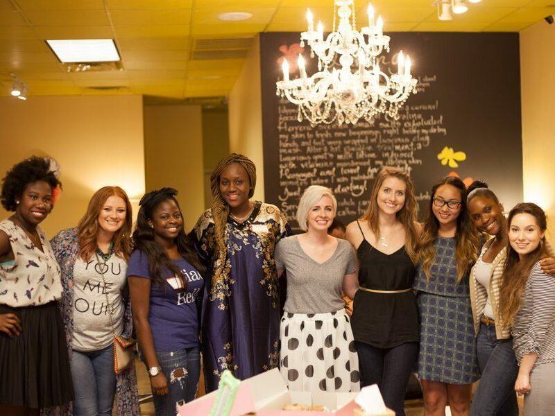 Introducing: Dallas Blogger Collective | Stephanie Drenka