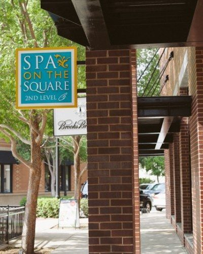 Girls Night Out at Spa on the Square | Stephanie Drenka