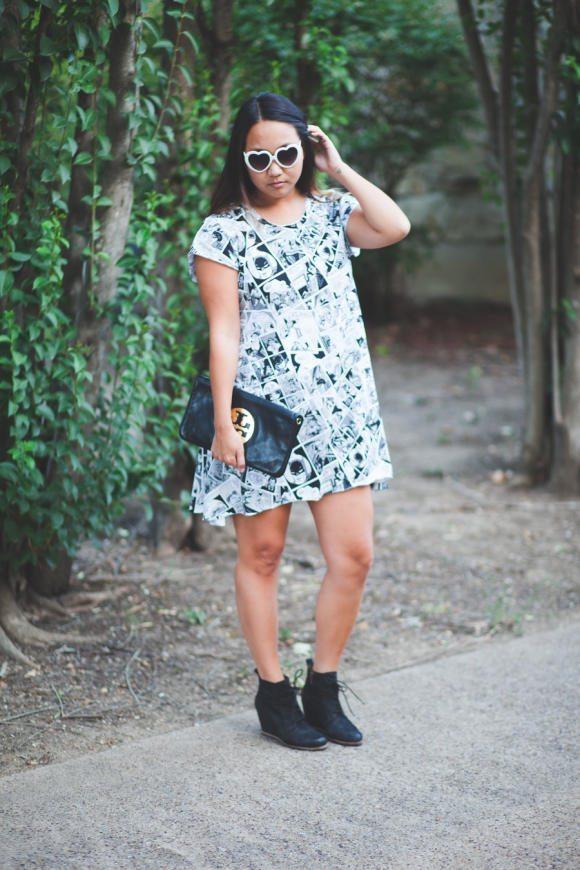 Black, White, and Read All Over | Stephanie Drenka