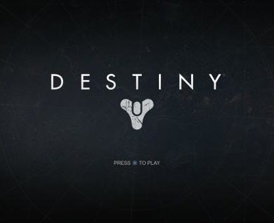 Destiny: Worth the Hype? | Stephanie Drenka