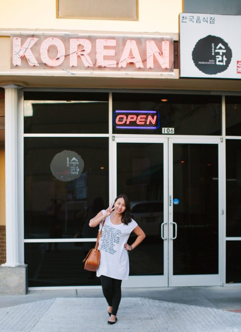 A Korean State of Mind