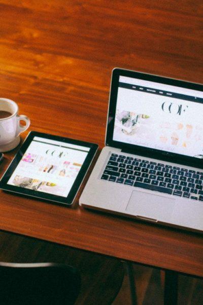 Blogger to WordPress: Chronicles of Frivolity | Stephanie Drenka