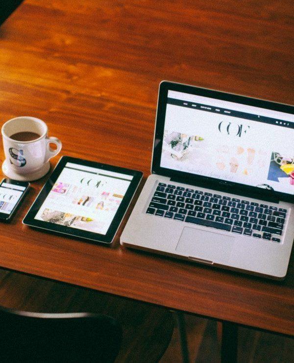 Blogger to WordPress: Chronicles of Frivolity
