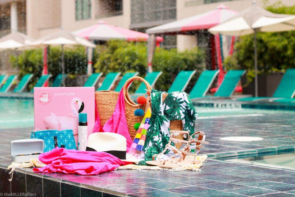 Splash into Summer Giveaway | Stephanie Drenka