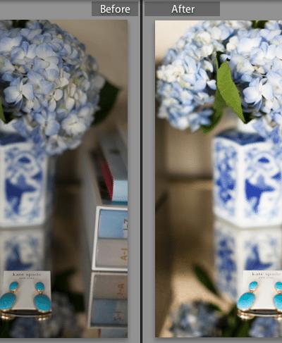 Free Lightroom Preset for Bloggers | Stephanie Drenka