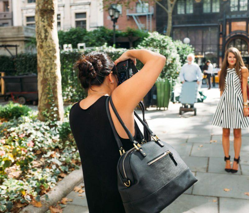 NYFW // Style Spotlight | Stephanie Drenka