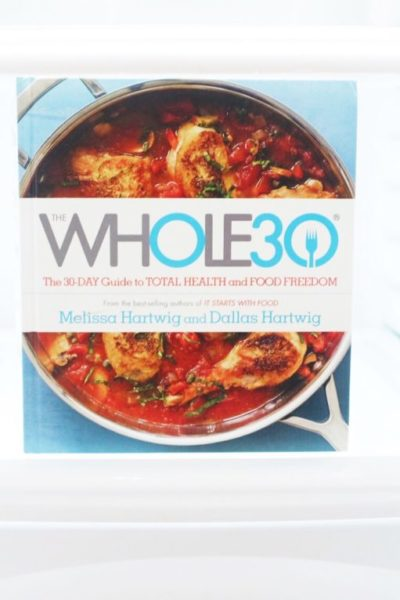 The Whole30 before 30 | Stephanie Drenka