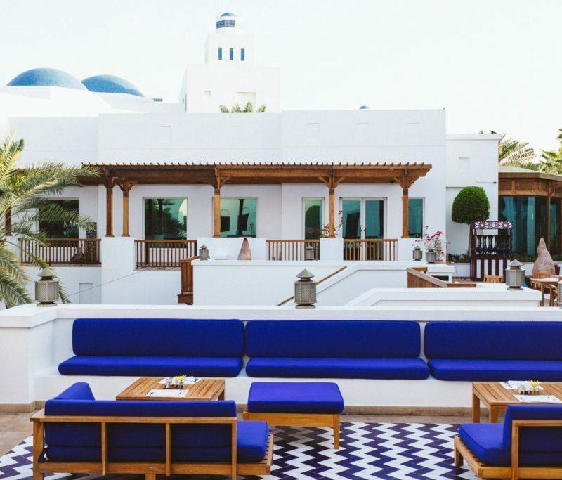 Park Hyatt Dubai - 5 Star Oasis | Stephanie Drenka