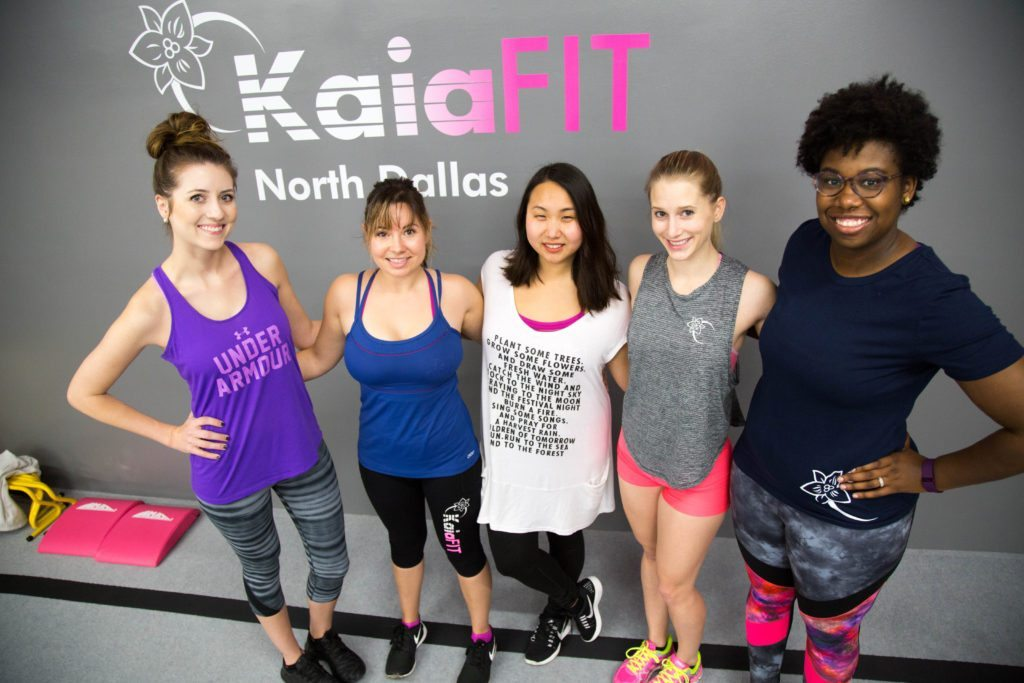 Diversity Chic x Kaia FIT Dallas | Stephanie Drenka