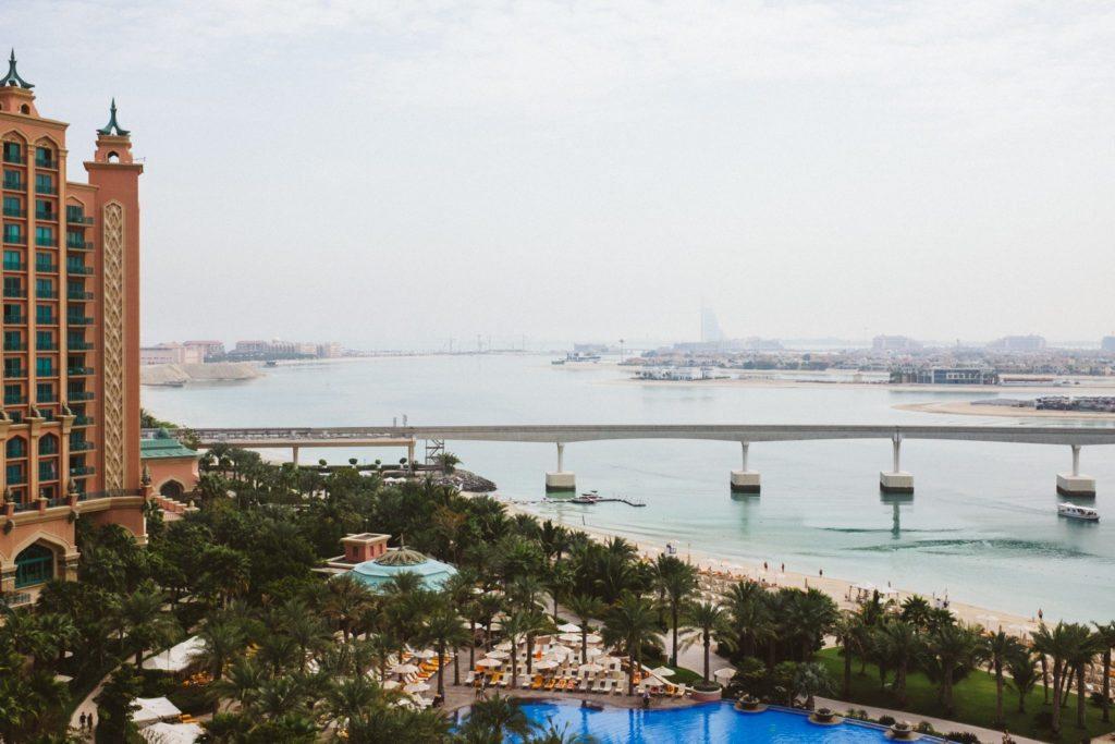 Atlantis: The Palm, Dubai Hotel Resort | Stephanie Drenka