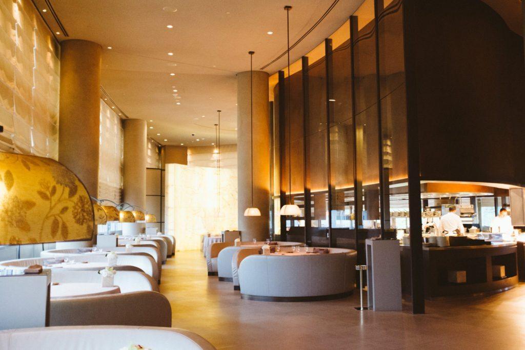 Armani Hotel Dubai | Stephanie Drenka