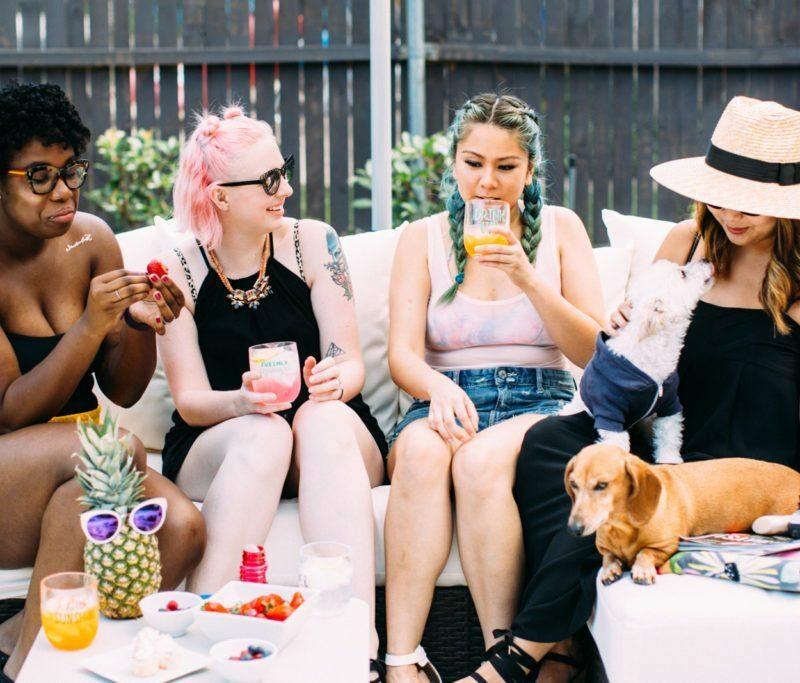 Diversity Chic: Sunshine & Summertime