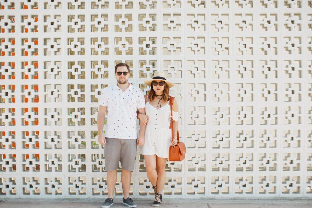 The Parker Palm Springs | Stephanie Drenka