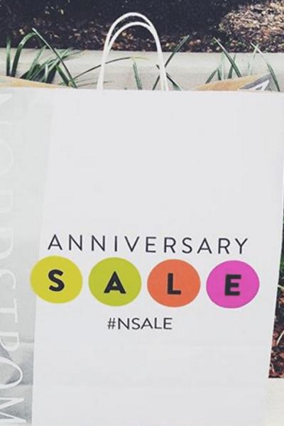Win a $600 Nordstrom Shopping Spree | Stephanie Drenka