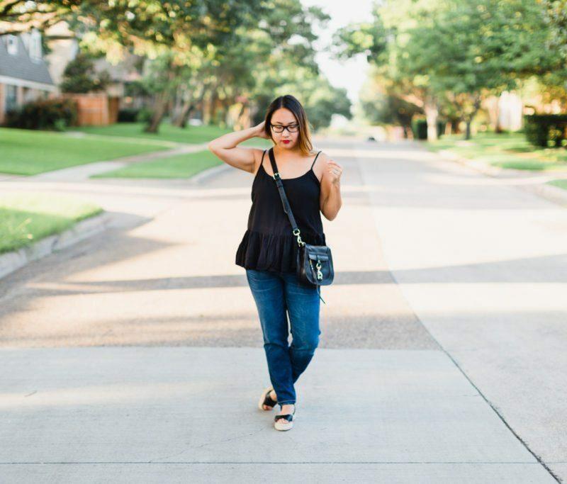 Back to the Basics | Stephanie Drenka