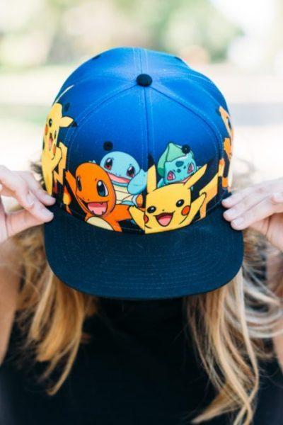 Pokémon Go // Gotta Catch 'Em All   Stephanie Drenka
