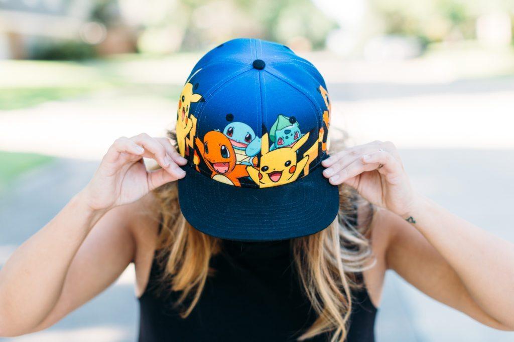 Pokémon Go // Gotta Catch 'Em All | Stephanie Drenka