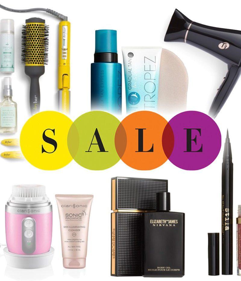 Nordstrom Anniversary Sale: Beauty & Skincare