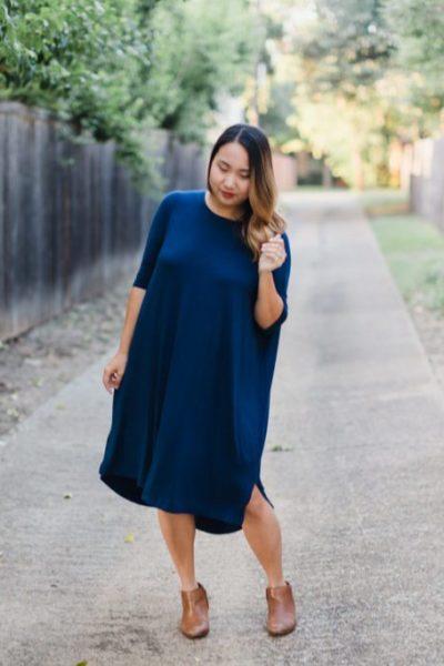 Shades of Blue   Stephanie Drenka