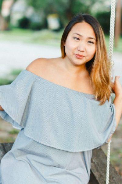 Beauty Tutorial: Korean Ulzzang Makeup | Stephanie Drenka