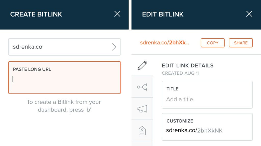 bitly-branded-url-shortener