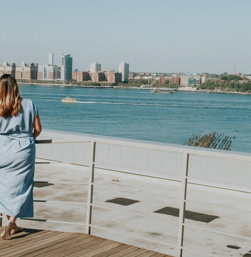 That One Moment | Stephanie Drenka
