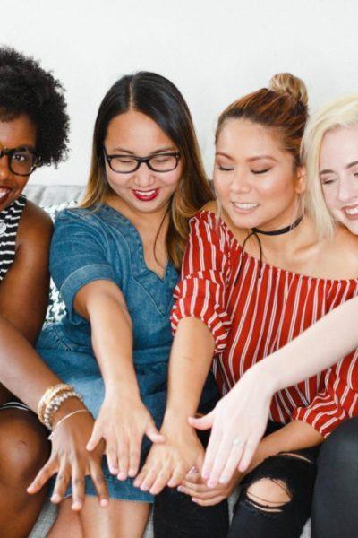 #TellYourStory // Diversity Chic x Jamberry | Stephanie Drenka