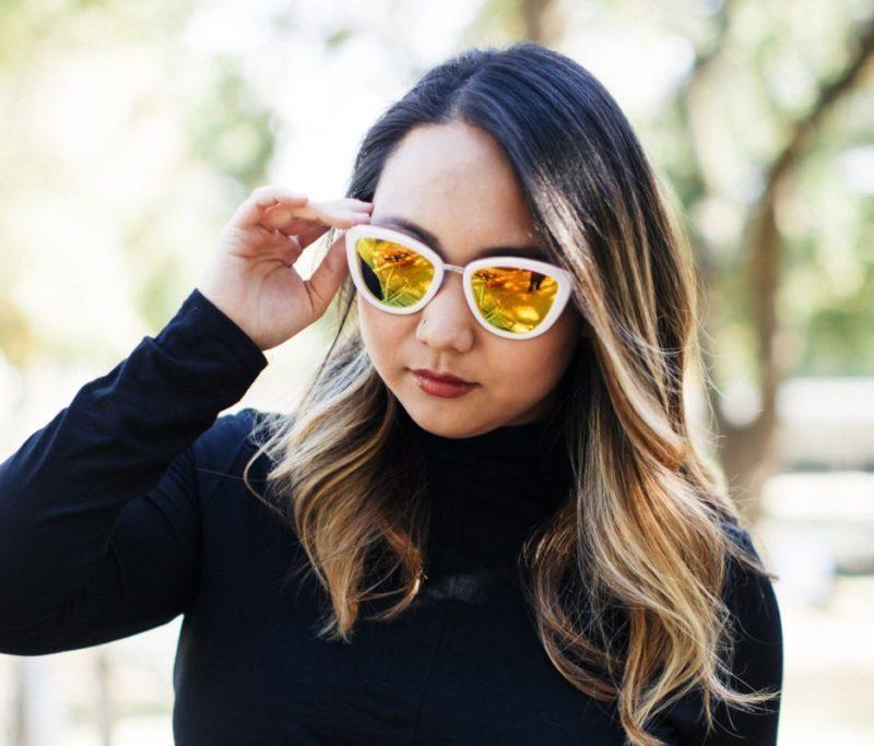 Black Friday // DIFF Eyewear