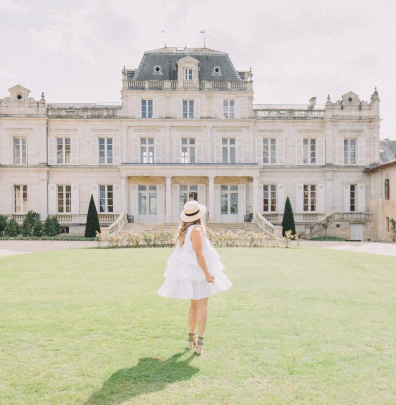 The Chateaux of Margaux