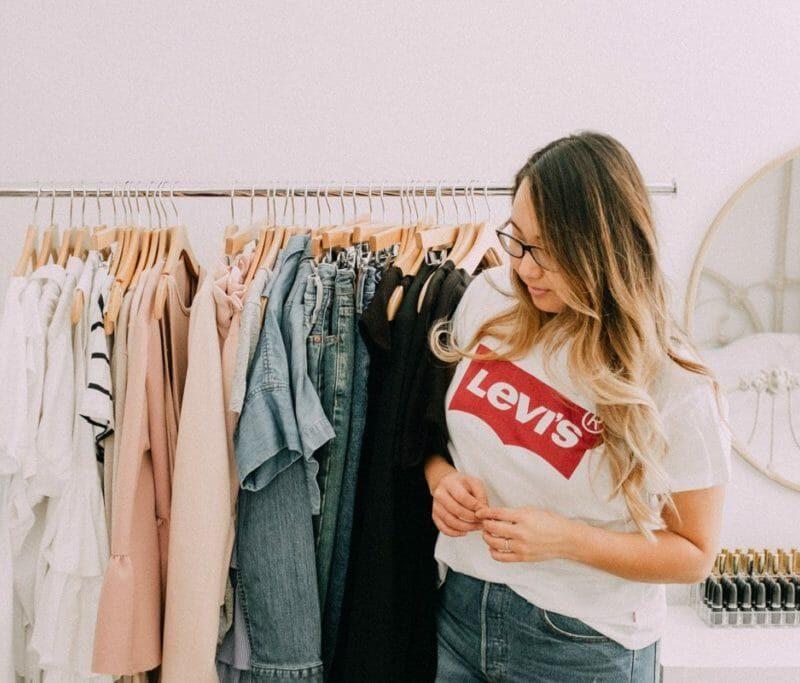 Spring Capsule Wardrobe 2018