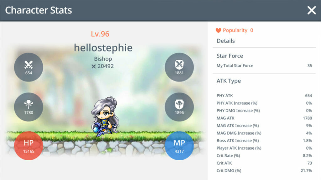 MapleStory M Review