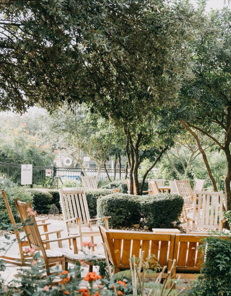 Weekend Escape: Hilton San Antonio Hill Country