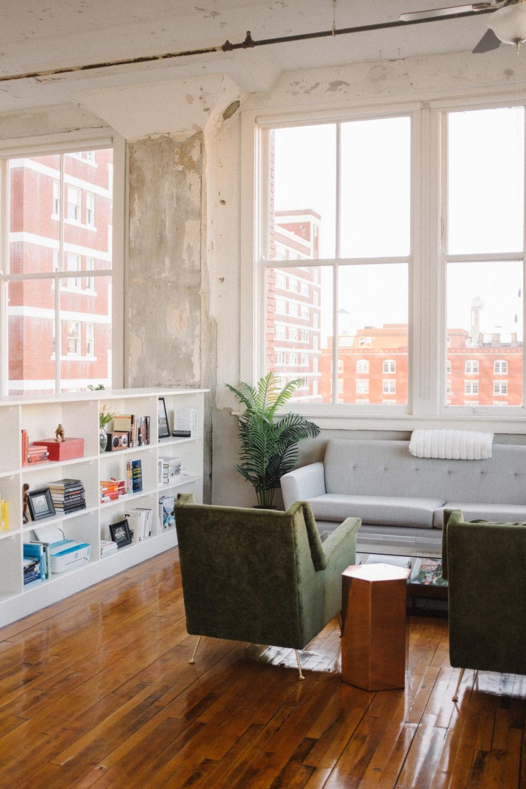 Bookshelf Styling Living Room Decor