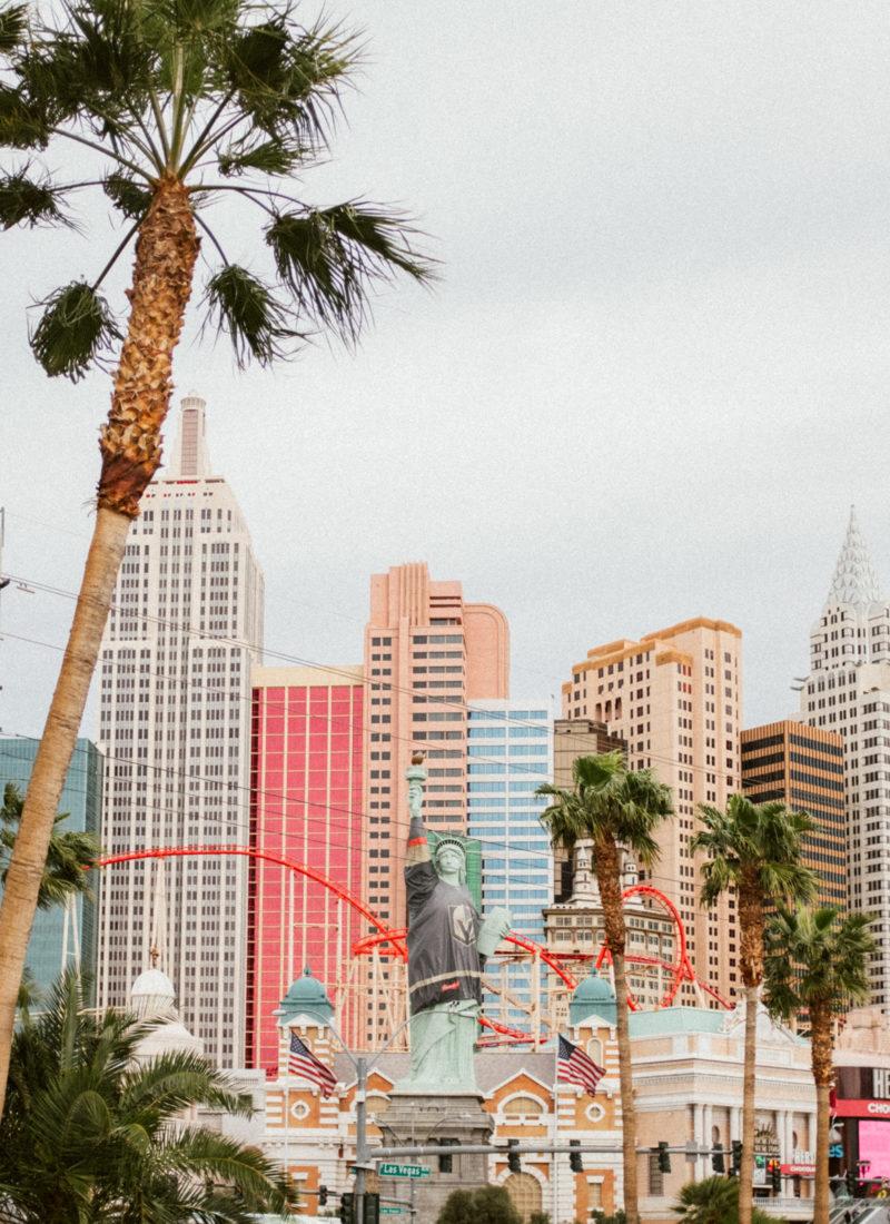 Girlfriends' Guide to Las Vegas