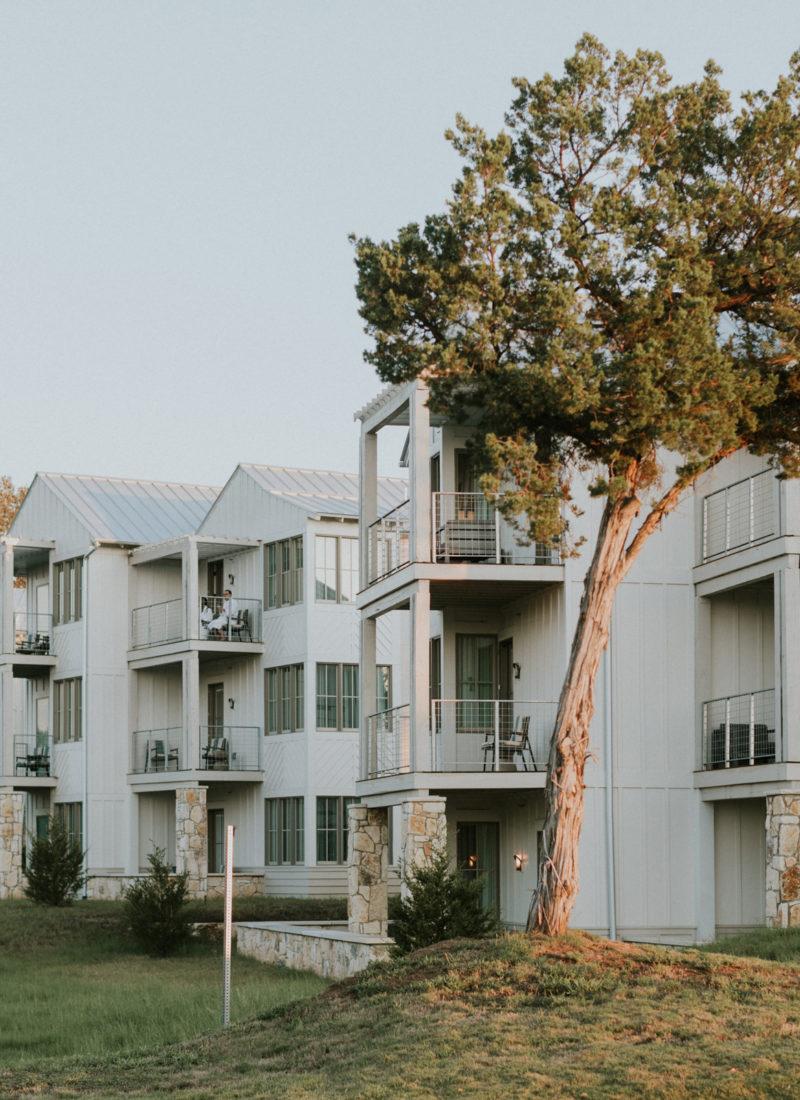 Weekend Retreat: Miraval Austin Resort & Spa
